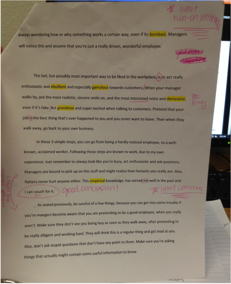 Top resume proofreading for hire photo 2
